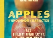 Rowan Jacobsen on Apples of Uncommon Character at Space Gallery