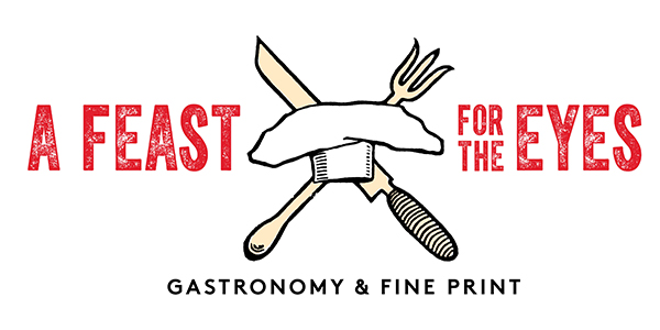 A Feast for the Eyes: Gastronomy & Fine Print Symposium
