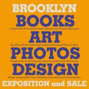 The 2nd annual Brooklyn Book Print Art & Design Fair