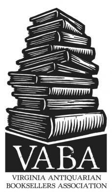 The 2018 Virginia Antiquarian Book Fair