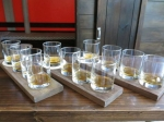 We go Whiskey Tasting with the Huffington Post