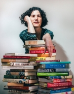 Food Editor Peggy Grodinsky on collecting cookbooks