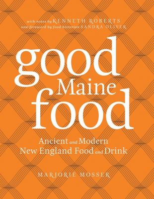 Two classic Maine cookbooks are finally back in print!