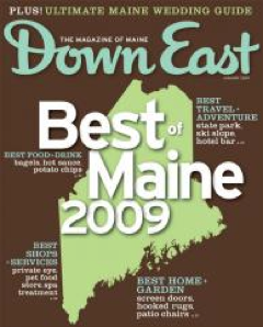 Down East Best of Maine 2009