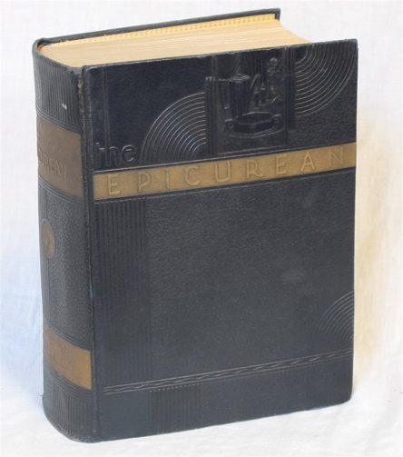 The Epicurean, a Complete Treatise of Analytical and Practical Studies on the Culinary Art. Including Table and Wine Service, How to Prepare and Cook Dishes, an Index for Marketing, a Great Variety of Bills of Fare for Breakfasts, Luncheons, Dinners, Suppers, Ambigus, Buffets, etc., and a Selection of Interesting Bills of Fare from Delmonico's, from 1862 to 1894. Making a Franco-American Culinary Encyclopedia. Charles Ranhofer.