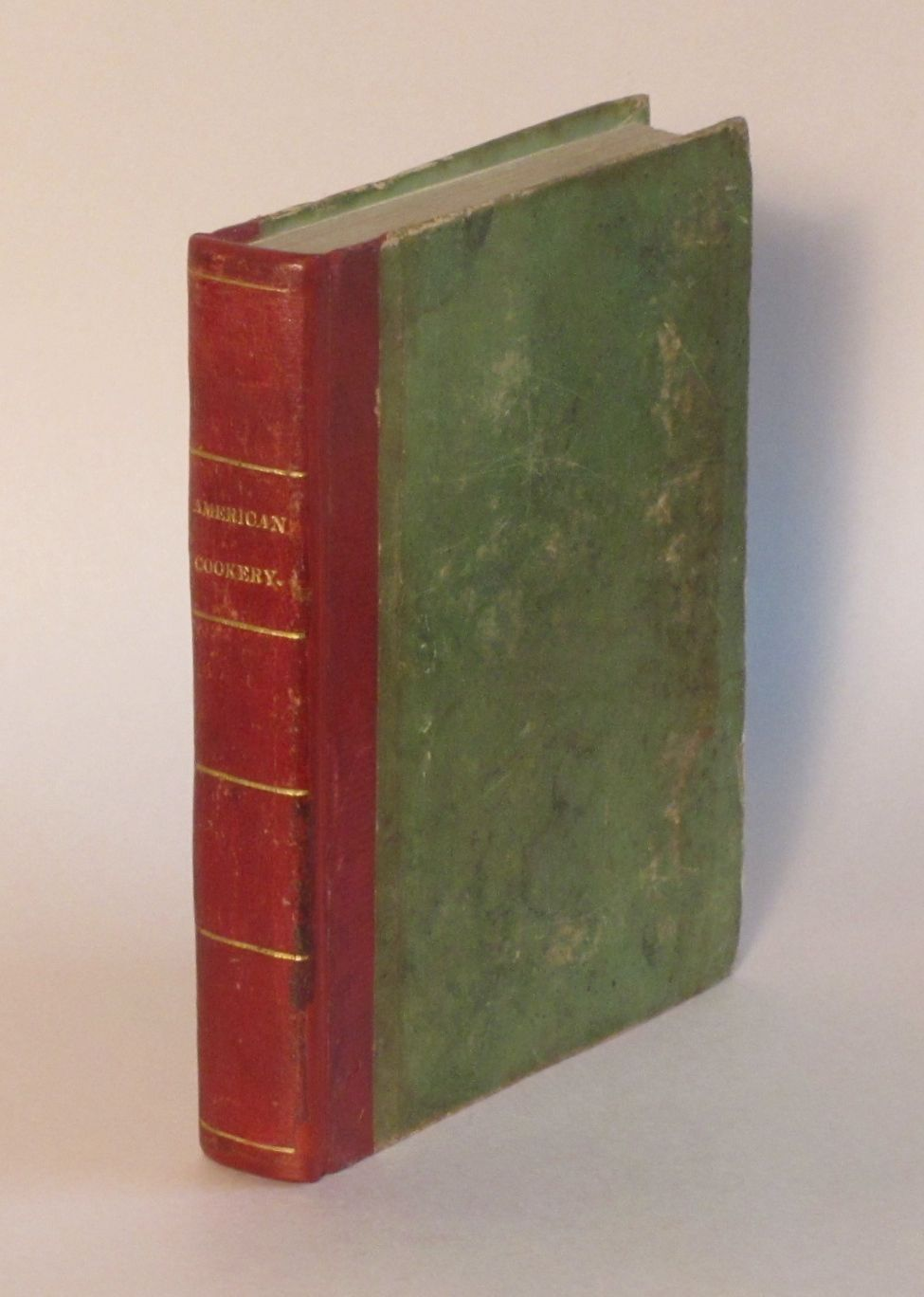 Modern American Cookery, containing directions for making soups, roasting, boiling, baking, dressing vegetables, poultry, fish ... &c., with a list of family medical recipes and a valuable miscellany. Prudence Smith.