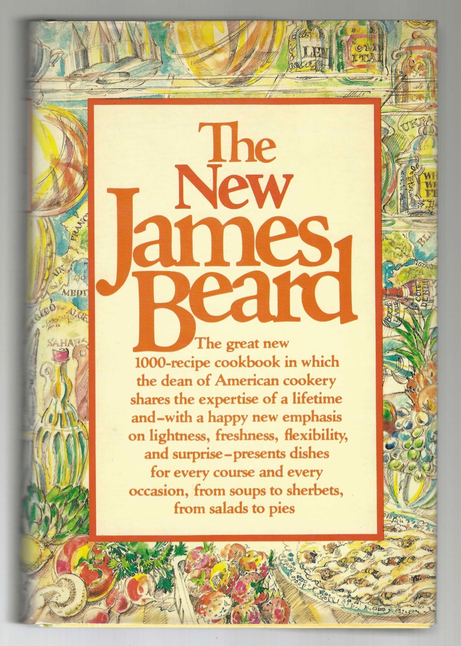 The New James Beard. James Beard.