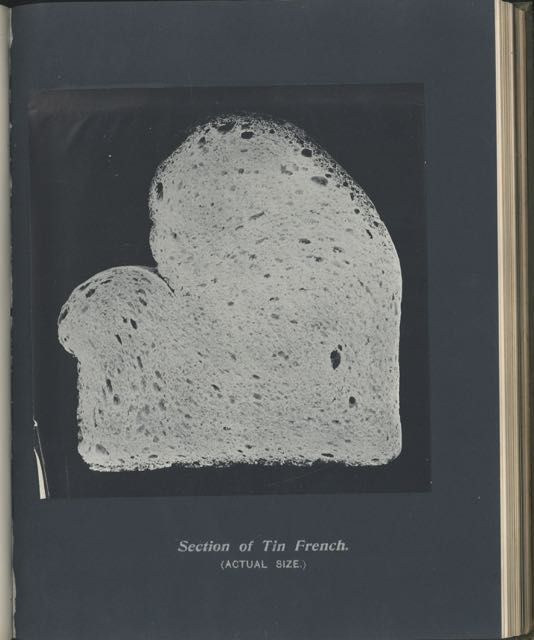 The Book of Bread. Owen Simmons.