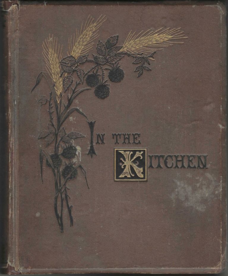 In the Kitchen. Elizabeth S. Miller