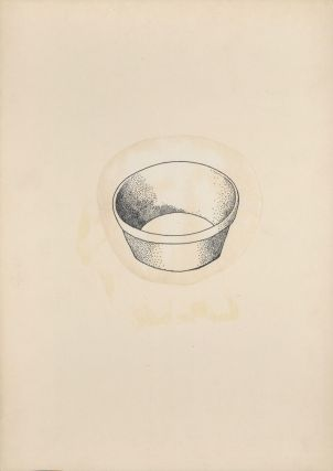 """""""Sketches for bread book Wendy Jones"""" for """"English Bread and Yeast Cookery""""."""