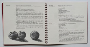 The Honey Buckette and Rod Book: a miscellany of history and cookery.