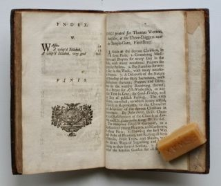 Court Cookery: or the Compleat English Cook. Containing the Choicest and Newest Receipts for Making Soops, Pottages, Fricasseys, Harshes, Farces, Ragoos, Cullises, Sauces, Forc'd-Meats and Souses; with Various Ways of Dressing most Sorts of Flesh, Fish and Fowl, Wild and Tame; with the Best Methods of Potting and Collaring..., by R. Smith, Cook (under Mr. Lamb) to King William; as also to the Dukes of Buckingham, Ormond, D'Aumont (the French Ambassador) and others of the Nobility and Gentry.