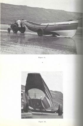 [Papers of the] International Fishing Boat Congress 1953. 12-16 October Paris, France, 16-20 November Miami U.S.A.
