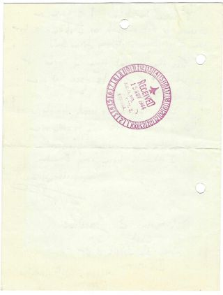 [Autograph Letter Signed, a French chef''s employment inquiry with the American Military forces].